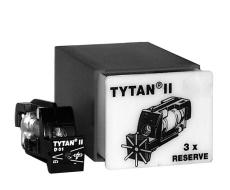 TYTAN II MAGASIN KOMPLET 3x13A
