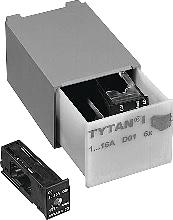 Tytan I skuffe (6 stk i 1 pak.)