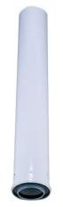 Bosch AZB 605/1 rør 1,0 meter Ø80/125 mm