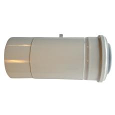 Bosch Inspektionsstykke Lige Ø60/100 mm