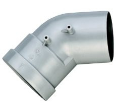 Bosch AZB620 duo bøjning  45° 80 mm