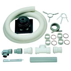 Bosch AZB665 duoflex grundpakke