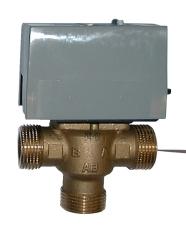 Vaillant 3-vejszone ventil