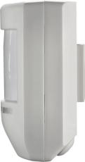 Minilux Bevægelsessensor 90° med lyssensor