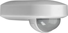 Bevægelsessensor PIR 180° loft 41-232 hvid