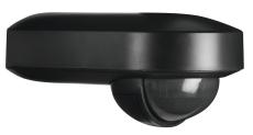 Bevægelsessensor PIR 180° loft 41-232 antracit