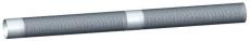Milton Centroflex kit Ø80 mm 12,5 m. med 6 stk. afstandshold