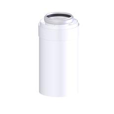 60/100 Metalbetos ConneXt længde 1000 mm, PPs/Alu