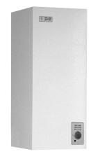 Metro El-vandvarmer model 35 væghængt