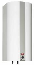 Metro 60 liter cabinet El-vandvarmer rør ned