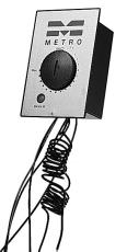 Metro styrebox 88° 55L - 300L med termostat