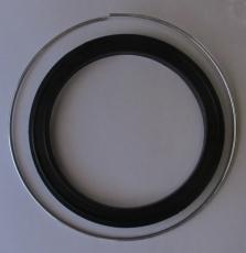 Metro gummipakning med ring