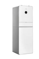 CS 7000i AWMS9 alt i et, hvid Smart Design solar modul 5-9 k