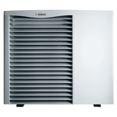 Vaillant Arotherm VWL 55/3 A 230V, luft/vand varmepumpe 4,7
