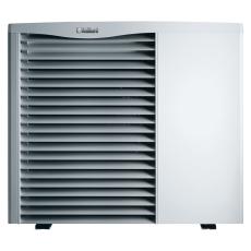 Vaillant Arotherm VWL 85/2, 230 V, luft/vand varmepumpe 8,1