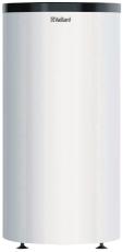 VPSR 200/1 B 200 liters buffertank