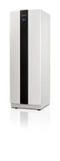 Danfoss Væske/vand VP DHP-H Opti 4 kW 400v med varmtvandsbeh