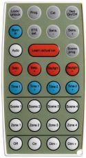 IR-Fjernbetjening til 41-73x, inklusiv vægbeslag, 41-930