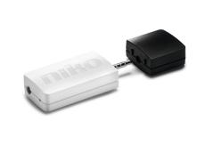 IR-Dongle til smartphone og sensor