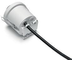 Tilstedev. Sensor M planf. Dali HC 1 Winsta Midi 2M kabel+st