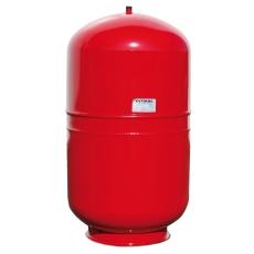 Trykekspansionsbeholder 140 ltr gitral ø485 mm h935 mm