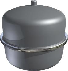 Bosch trykekspansionsbeh. varmep. 25 liter