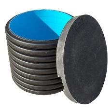 Komplet Plast-line fordelerbrønd T/Jordvarme 2 X 40 / 1 X 63
