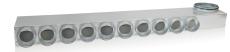 Boligflex fordelerboks bf fb h 10 125