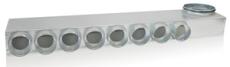Boligflex fordelerboks bf fb h 08 160
