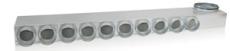Boligflex fordelerboks bf fb h 10 160