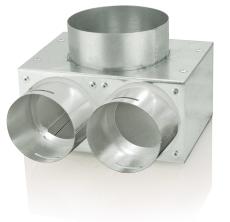 Boligflex ventilboks kvb275-100