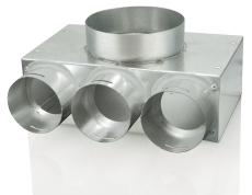 Boligflex ventilboks kvb375-125