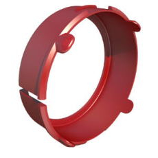 Boligflex Plus Click ring BFP CR 75  (10STK)