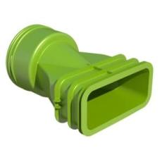 Boligflex Plus adaptor BFP ADAP 90-130X60