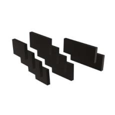 Boligflex Plus Fordelerboks Akusisk isolering BFP FB ISO