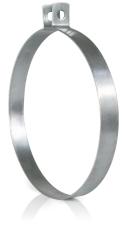 Montagebøjle UV-25 355 udvendig