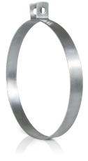 Montagebøjle UV-25 560 udvendig