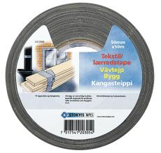 Ventilationstape, 50 mm x 50 m