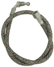 Fleksibel slange 2MR 700 mm