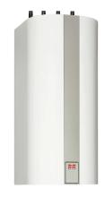 Metro 110 liter VVB centralvarme rør op