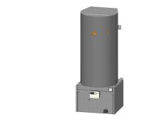 Comfort A VSC120L væg projekt (SPECIELVARER)