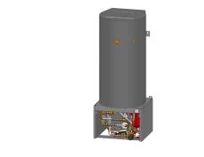 Comfort A VVX120L Væg projekt (SPECIELVARER)