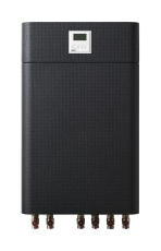 Calefa V 40/40-V ECL Bymodel 4 - Indirekte