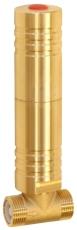 Termix GTU trykudligner