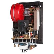 "Termix VVX-1-1 Trefor fuldisol. m/ECL R3/4"" 110/TPV/ECL/Alph"