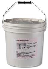 Kalkløser LZ/10 kg. Til galvaniserede beholdere og rør