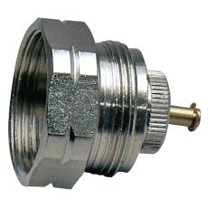 Uponor Fluvia adapter til telestat M30xM28