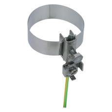 Potentialudligning Rørspændebånd A2, Ø27-165 mm, 4-25 mm²
