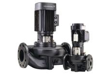 TP 32-150/2 B BUBE 3X220-200/380-415