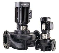 TP 100-200/2-AFA-BAQE 5,5KW 400D 50